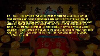 Pooh Bear Honey Quotes