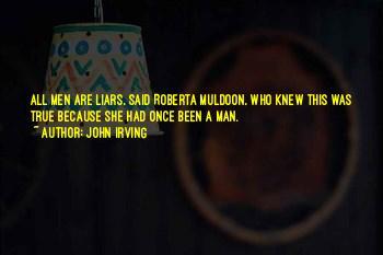Roberta Muldoon Quotes