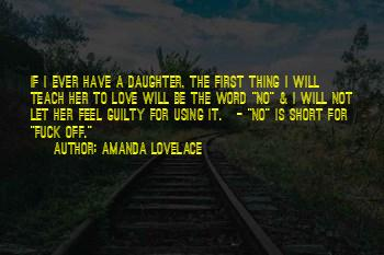 Short Daughter Love Quotes