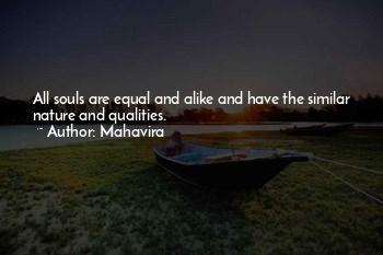Quotes About Similar Souls