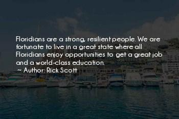 Strong Resilient Quotes