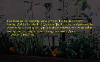 Thank You For Our Time Together Quotes