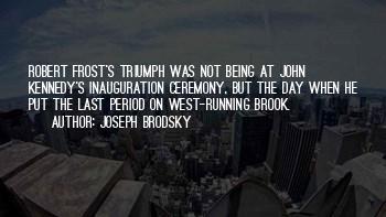 Quotes About Triumph