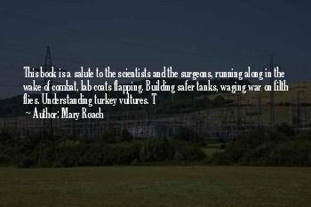 Quotes About Turkey Vultures