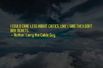 Quotes About Who Dont Care About You