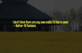 Yankovic Quotes