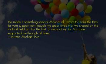 Your Something Special To Me Quotes